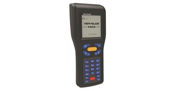 Data Terminal W1000Barcode Scanner