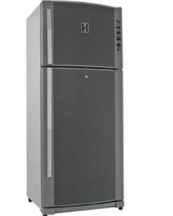 Dawlance 9144 WB - Fridge - MONO - Grey