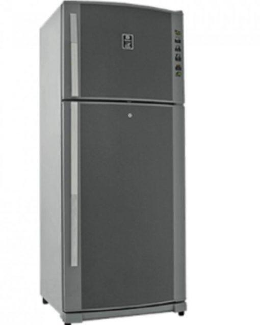 Dawlance 9144 WB - Fridge - MONO - Grey