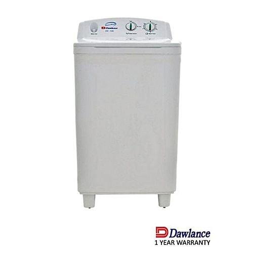 Dawlance Automatic Washing Machine WM5100 5KG White