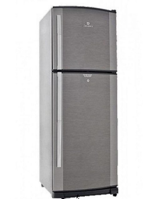 Dawlance Dawlance Refrigerator 9170WB LVS - 320ltr - Hairline Silver