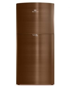 Dawlance Dawlance Refrigerator 9188WB LVS Plus - 425ltr - Chocolate Brown
