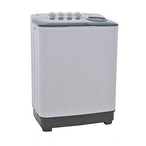 Dawlance DW-170C2 Semi-Automatic Washing Machine 10 Kg White