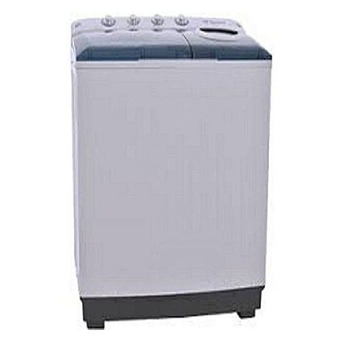 Dawlance DW-220C2 Semi-Automatic Washing Machine 12 Kg White