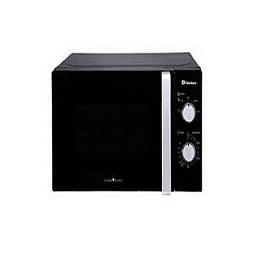 Dawlance Dw – Md10 – -Cooking Series -Microwave – Oven – Black ha212