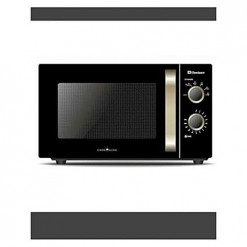 Dawlance DW374 Microwave Oven Black