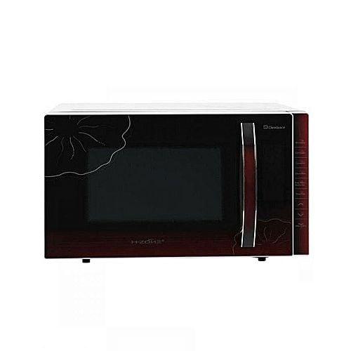 Dawlance DW391 Baking Series Microwave Oven Reddish Black