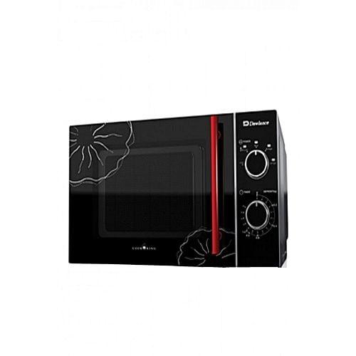 Dawlance DWMD7 Microwave Oven Black