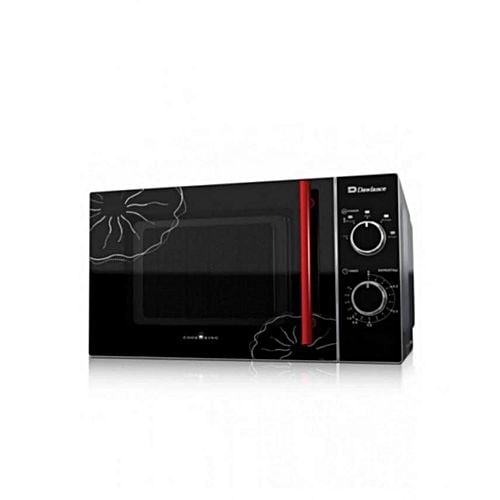 Dawlance DWMD7 MicrowaveOven Black & Red