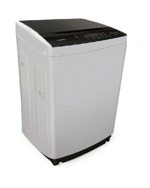 Dawlance DWT-260C LVS Plus - Fully Automatic Washing Machine - 8 kg - Black & White