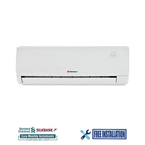 Dawlance Inspire Plus Split Air Conditioner – 1.5 ton – White