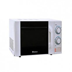 Dawlance MD4, Microwave Oven, 17 Liter White