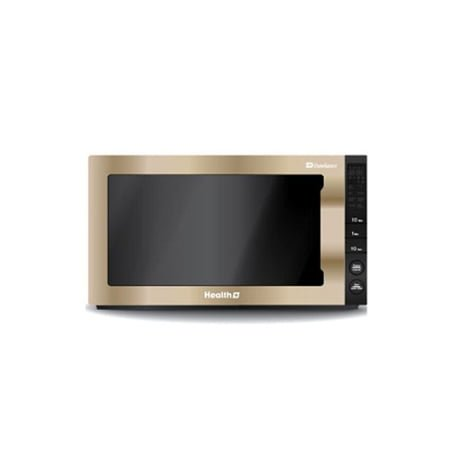 Dawlance Microwave DW 396HP in Golden and Black