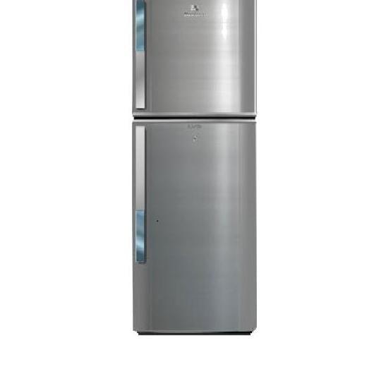 Dawlance Refrigerator 9144 LVS - 175ltr - Hairline Silver