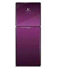 Dawlance - Refrigerator - 9166 WB - ES PLUS - Energy Saver - Stone Blue