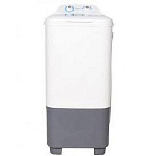Dawlance Semi Automatic Washing Machine WM110C1 8KG White