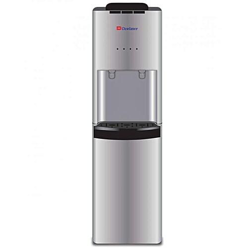 Dawlance WD1041SR Water Dispenser Silver & Black