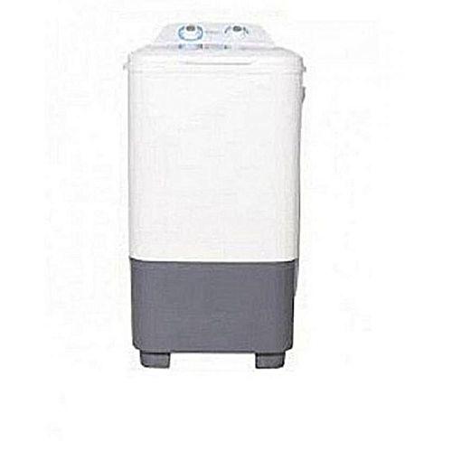 Dawlance WM110C1 8KG Washing Machine White