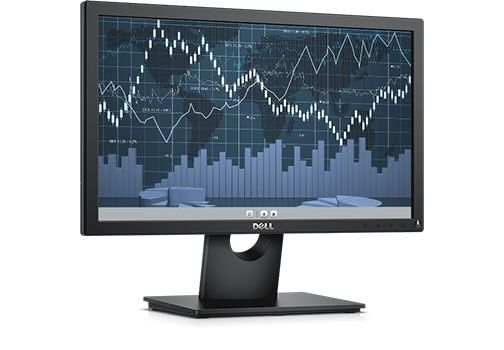 "Dell E1916H 18.5"" Widescreen"