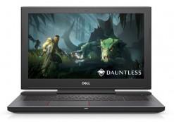 Dell G5 5587 Ci7 8th 8GB 1TB 128GB 15.6 Win10 4GB GPU