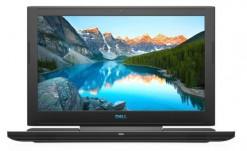 Dell G7 7588 Ci7 8th 16GB 1TB 256GB 15.6 Win10* 6GB GPU