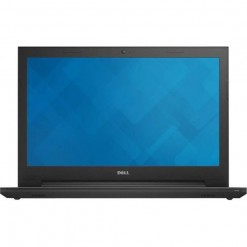 "Dell Inspiron 15 3567 Laptop, 7th Gen Ci3 4GB 1TB 15.6"" HD (Black)"