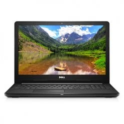 Dell Inspiron 3576 Ci3 8th 4GB 1TB 15.6