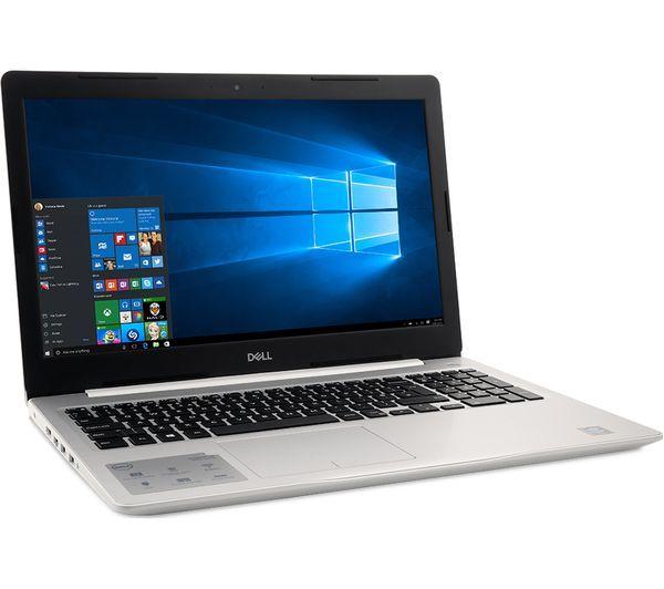 Dell Inspiron 5570 Ci7 8th 8GB 2TB 15.6 4GB GPU