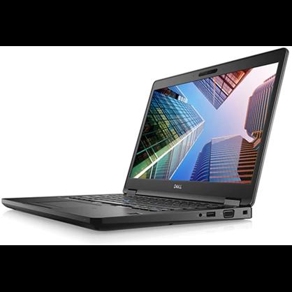 """Dell Latitude 5490 - 8th Gen Ci7 8650u 8GB 256GB SSD 14"""" FHD Backlit KB (3-Year Dell Local Warranty)"""