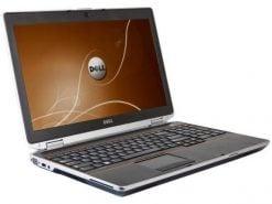 Dell Latitude E6520 Ci7 2nd Gen