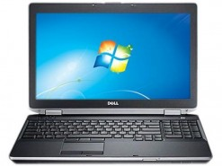 Dell Latitude E6540 Ci7 4th Gen