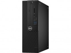 Dell Optiplex 3050 MT Ci3 7th 4GB 500GB DVD