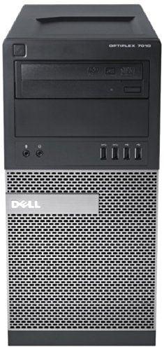 Dell Optiplex 7010 Tower Intel Ci5 3rd Gen