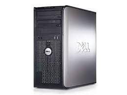 Dell Optiplex 780 Tower Intel Core 2 Duo