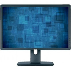 "Dell P2213T 22"" WideScreen Screen LED LCD Monitor (Used)"