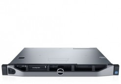 Dell PowerEdge R220 1U Rack Server