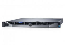 Dell PowerEdge R330 1U Rack Mountable Server