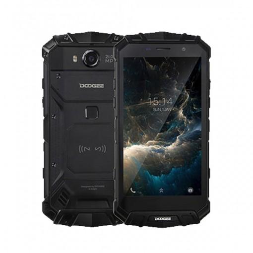 DOOGEE S60 64GB 6GB Ram Dual Sim Black