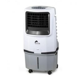 E-Lite Appliances AC-DC Rechargeable Evaporative Air Cooler Fan