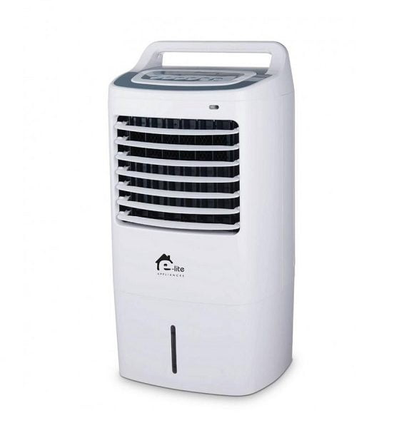 E-Lite Appliances Evaporative Air Cooler with Ionizer EAC-16AR