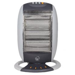 E-Lite Appliances Halogen Heater EHH-12
