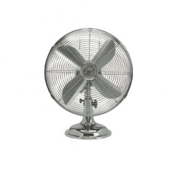 E-Lite ETF-30M Metal Table Fan With Official Warranty