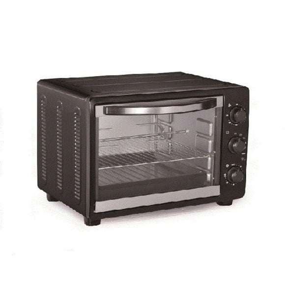 E-Lite ETO-354R Toaster Oven (38 Ltr) With Official Warranty
