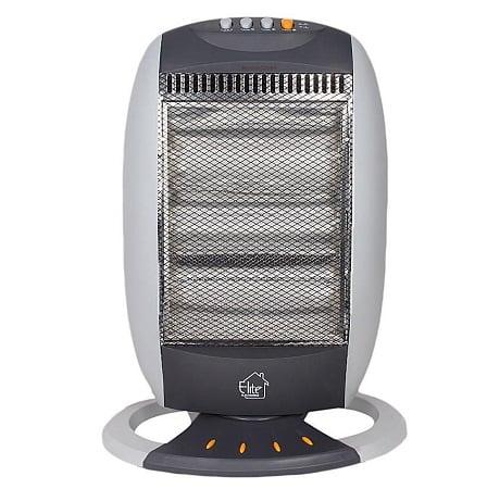 E-lite Halogen Heater EHH-12