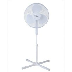 E-lite Pedestal Fan EPF-16JB in Black