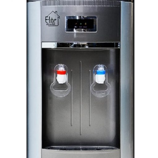 E-Lite Water Dispenser 178 T – Silver
