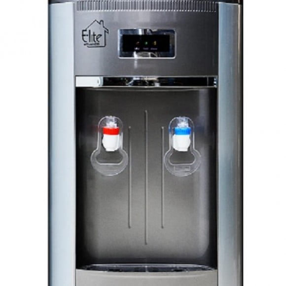 E-Lite Water Dispenser 178 T – Silver