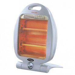E-Mart Pakistan Halogen Heater in White