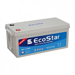 ECOSTAR Battery 150-Amp EB1-A198D