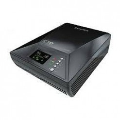 ECOSTAR UPS Inverter IR-SC90 900Watts Hybrid with Solar Charging